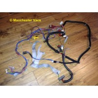 CR01 CR02 Main Wiring Loom 951107-01